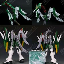 for MG 1/100 Altron Gundam EW ver. TransforMation Resin Twin Beam Canon Backpack