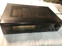 Onkyo TX-8210 Synthesized Tuner Amplifier Tested