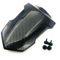 Carbon Fiber Rear Seat Tail Fairing Taillight Cover For BMW S1000 RR 2019-2020