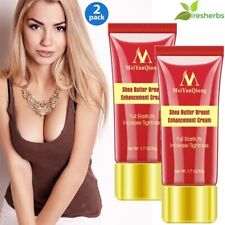 #1 BOOBS BUST ENLARGEMENT BREAST ENHANCER SKIN CARE FIRMING LIFTING CREAMS 100 G