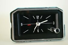 71 72 73 Buick Riviera LeSabre GS Centurion Electra White Hands Dash Clock