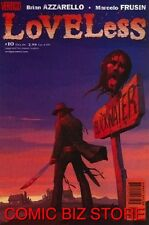 LOVELESS #10 (2006) VERTIGO COMICS