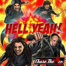 Chase The Ace - Hell Yeah (NEW CD)