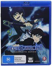Blue Exorcist Complete Series [New Blu-ray] Australia - Import
