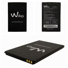 Battery wiko lenny