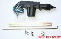 1 pc x Universal 5 Wire Slave Door Motor Solenoid Actuator Central Locking 12V