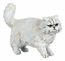 PERSIAN CAT 54042 ~ FREE SHIP/USA w/ $25.+ Papo Items
