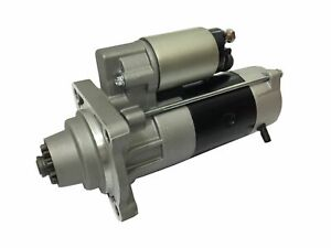 Starter Suitable For Bobcat T110 T190 T450 T590 T650 T770 T870