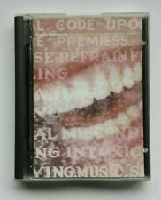 Alanis Morissette - Supposed Former Infatuation Junkie MiniDisc Album MD Music