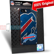 Official Licensed NFL Buffalo Bills iPhone SE/5S/5 Slim Case Hard-Shell Cover