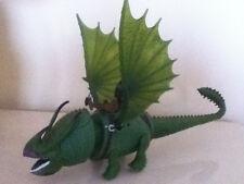 DreamWorks How To Train Your Dragon Green Skullcrusher Action Figure