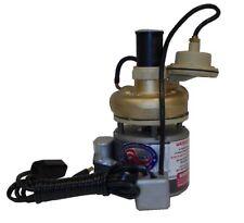 Shellback 1/8 HP Laundry Tray Pump Model 3-12-19 Read Description