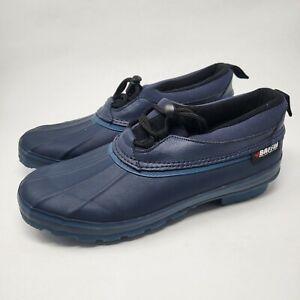 Merrell Baffin Women Size EUR / 42 /  US 11 Navy Blue Duck Boots