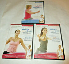 New listing Stott Pilates Secret to Weight Loss Vol 1 & 2 Walk On to Weight Loss