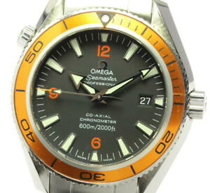 OMEGA Seamaster Planet Ocean 2209.50 Date Automatic Men's Watch_570443