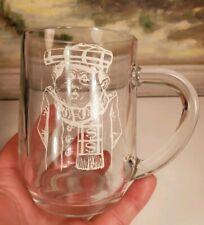 Baby Face Schnapps Glass Coffee Mug Mob Handle Potter Distileries Portland
