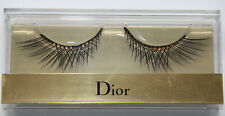 Dior Grand Bal False Lashes with Gold Crystals,Ready-to-Apply and Reusable, New