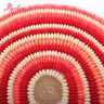"""3x7mm Natural Rondelle Coral Spacer Loose Beads For Jewelry Making Strand 15""""DIY"""