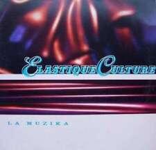 """Elastique Culture - La Muzika (12"""") Vinyl Schallplatte 171269"""