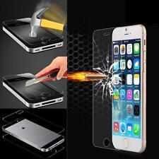 """10 X iPhone 6 (4.7"""") 100% película protectora de pantalla de vidrio templado genuino-Nuevo"""