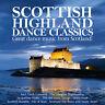 Scottish Highland Dance Classics - Artisti Vari (2CDs) Nuovo