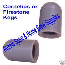 Brand New Keg Lid Feet 19 litre Cornelius or Firestone Kegs Homebrew Beer