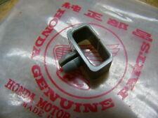 HONDA CB 750 Four k0-k6 k7 gestione cavi per lamiera di protezione Grommet, Wire Cord