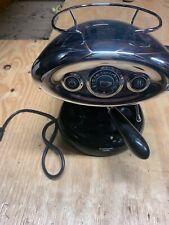Illy FrancisFrancis X7.1 Espresso Machine Black  Iperespresso