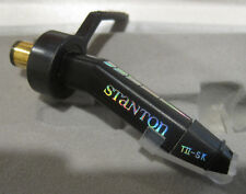 Stanton Trackmaster II DJ Cartridge with TII-SK Needle/Stylus