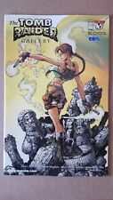 Tomb Raider Gallery (Image Top Cow) Adam Hughes, Marc Silvestri ~ High Grade VF
