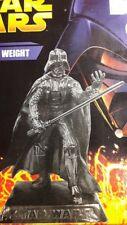 STAR WARS : Presse-livre Dark Vador paper weight Darth Vader