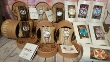 JOB LOT of 12 Watches Ladies/ Girls IDENTITY LONDON & KAHUNA GIFTS RESALE KL-12