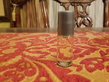 The body shop PERFUME OIL -Vanilla 5 ML NEW