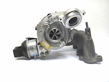TURBO 53039700137 Audi Volkswagen A3 TT PASSAT SCIROCCO CBBB 170HP 53039700207