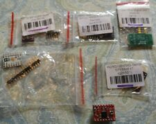 Selection of chips/modules Inc light and proximity sensors