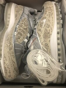 NIKE AIR MAX 98 SUPREME SNAKESKIN DS SIZE 12 2016