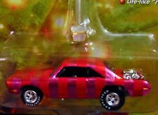 JOHNNY LIGHTNING 70 1970 DODGE DART HOLIDAY MUSCLE CHRISTMAS TREE ORNAMENT CAR