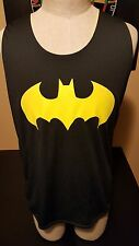 Batman Basketball Reversible Jersey Movie TV Comic Book Joker Gotham New York