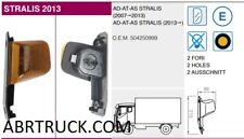 FANALE LATERALE FRECCIA DX 2 FORI AD-AT-AS -ST STRALIS 2007-2013 IVECO 504250999