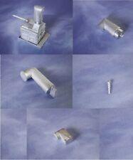 Caldercraft Fittings: Stove and Chimney Flues - Model Boat Fittings