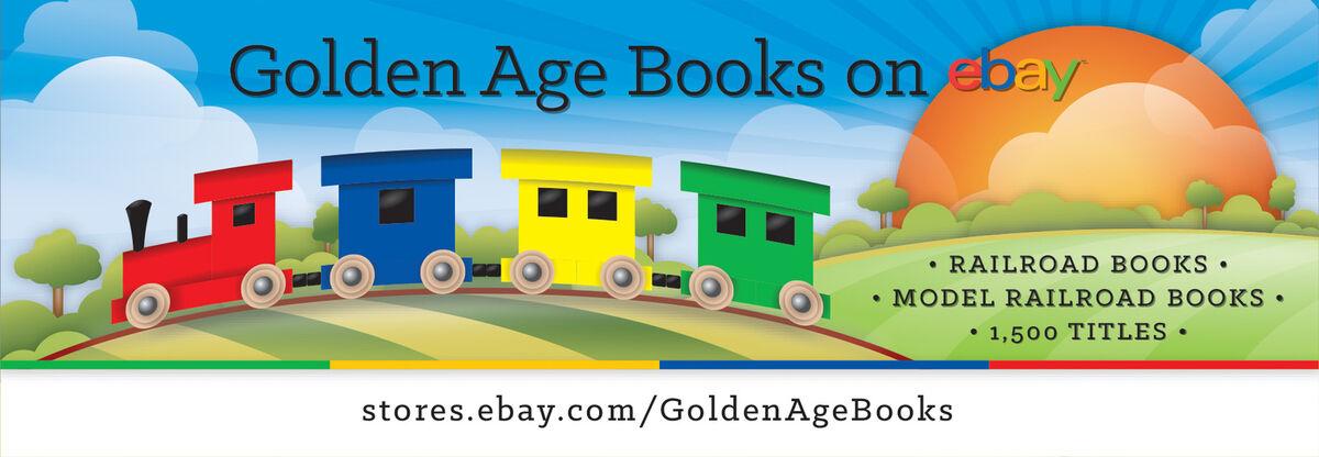 Golden Age Books