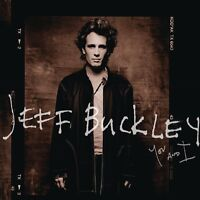 Jeff Buckley - You And I (NEW CD)
