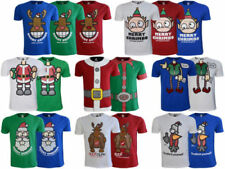 Xplicit Christmas T-Shirts for Men