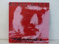 MARIA MCKEE Show me heaven BO Film OST Days of thunder 656303 9