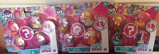 3 x Sealed My Little Pony Cutie Mark Crew All Different Sets Hasbro