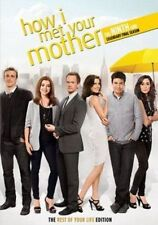 How I MET Your Mother The Complete Ninth & Final Season 9 R1 DVD
