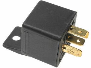 For 1992-1993 Chrysler LeBaron Light Control Relay SMP 75187RZ