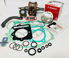 RZR 570 Motor Rebuild Rebuilt Kit Complete Redo Top Bottom End Crank Cylinder