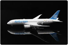 1:400 Phoenix Air Europa BOEING 787-8 Passenger Airplane Diecast Aircraft Model