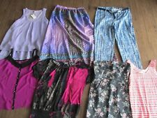 BULK LOT LADIES CLOTHES *NEW WITH TAGS - NEAR NEW* SIZE 14
